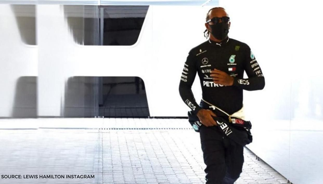 F1 salary cap to deny Mercedes star Lewis Hamilton whopping £40 million per season?