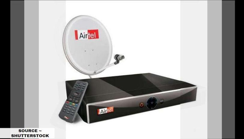 how to change registered number in airtel dth