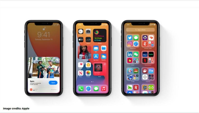 What time will iOS 14 be released