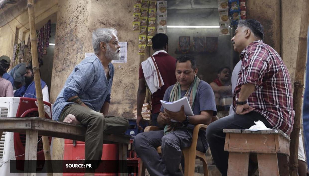 Sanjay Mishra starrer 'Bahut Hua Samman' to soon get a release on OTT platform - Republic World