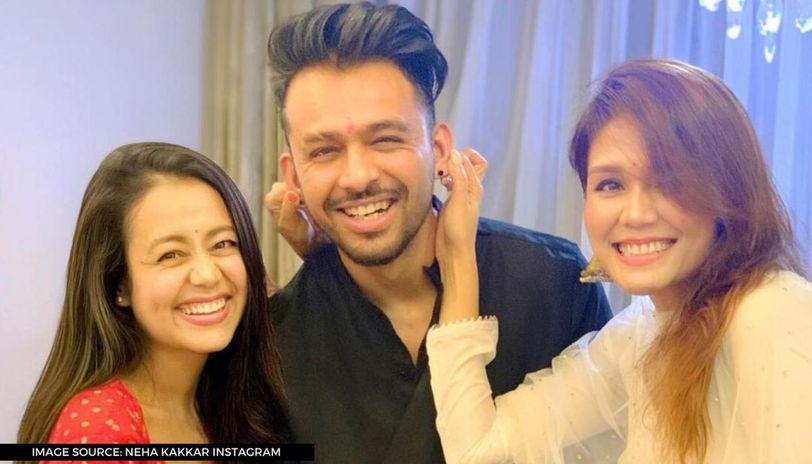 Neha Kakkar And Her Siblings Are All Set To Judge A Singing Show Ghar Ghar Singer Republic World