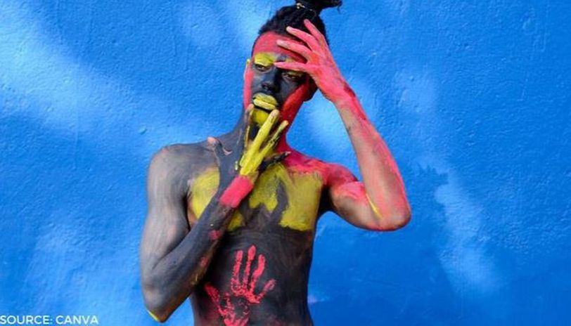 Body Painting Day History Significance And Celebration Here S All You Need To Know Republic World
