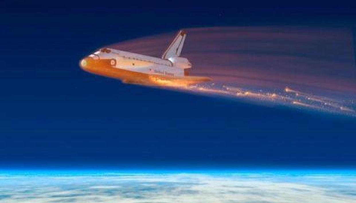 Space shuttle disasters: List of 10 horrifying space shuttle disasters; Read more - Republic World