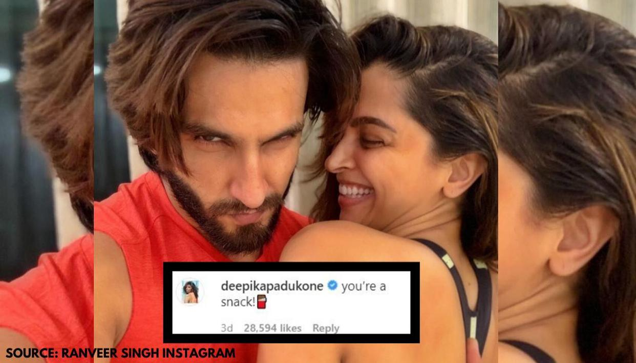 Deepika Padukone's ROFL Reason For Not Sharing New Post