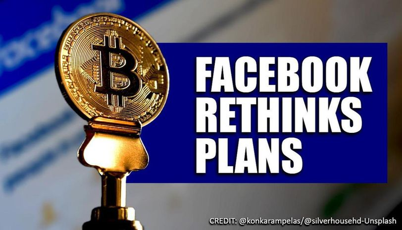 Facebook reconsiders plans to launch digital currency called 'Libra'