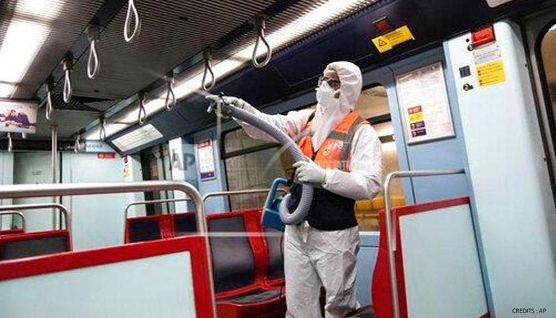 UK set to quarantine elderly citizens amid coronavirus outbreak