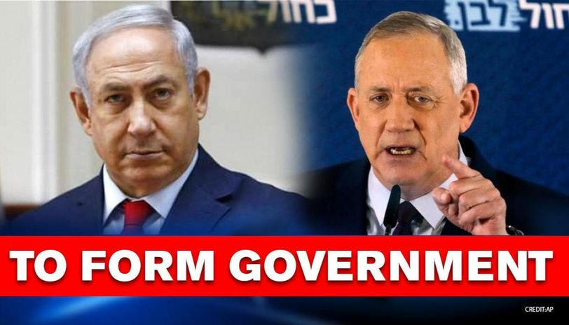 Israel: Netanyahu-Gantz to form unity government after Supreme court's verdict