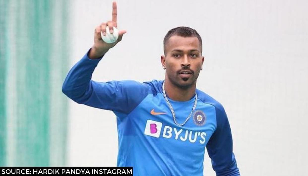 IND vs ENG live: Hardik Pandya snubbed from playing XI in home Test, fans explode online