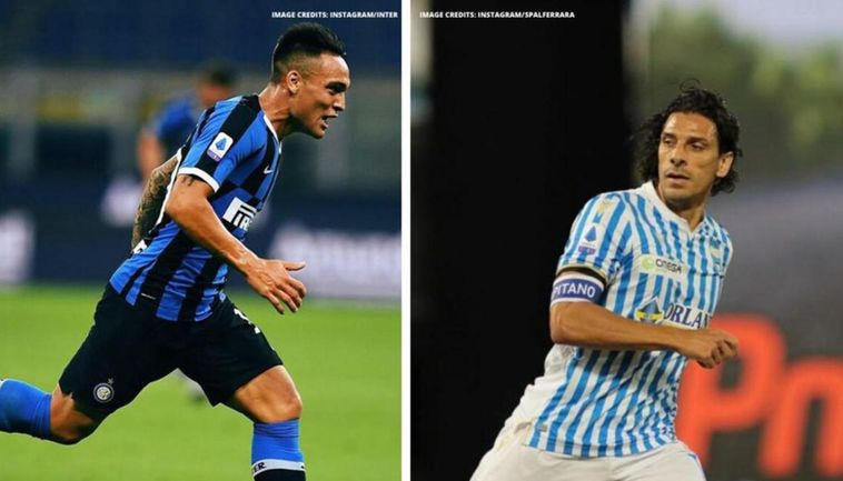 Spal Vs Inter Milan Prediction Head To Head Live Stream Serie A Preview