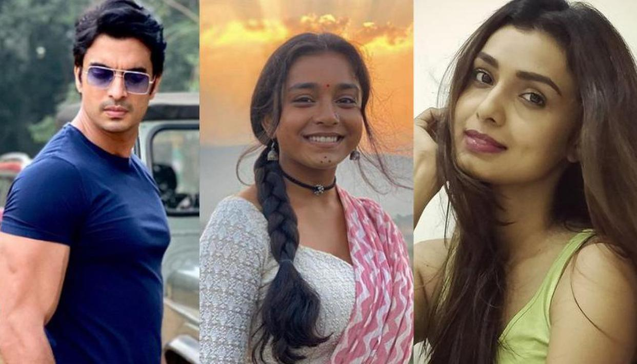 Imlie Serial Cast Know About Sumbul Touqeer Khan Other Actors Playing The Lead Serial imlie, shocking per episode salary of imlie star cast, imlie full star cast, real name & age, imli serial hai kisikey pyar mein actors per day salary imali serial video shooting real age and real names of apna time bhi aayega actors   apna time bhi ayega serial zee tv new show imlie. imlie serial cast know about sumbul