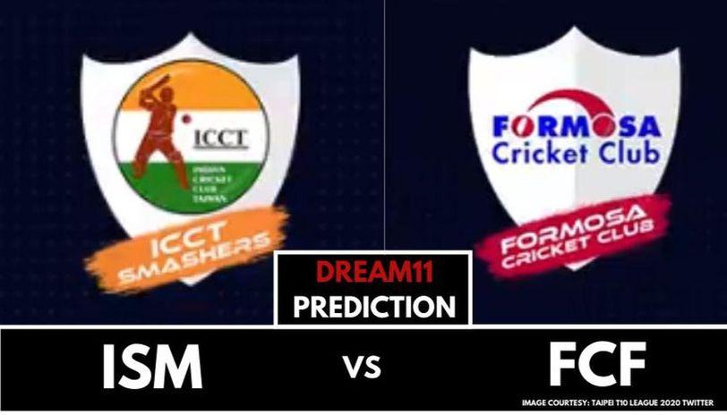 ISM vs FCF dream11