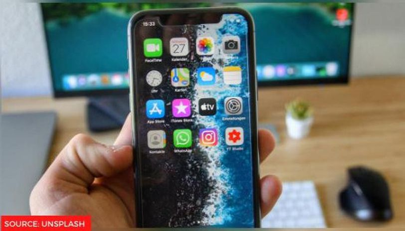 how to take a screenshot on iphone 12 pro max