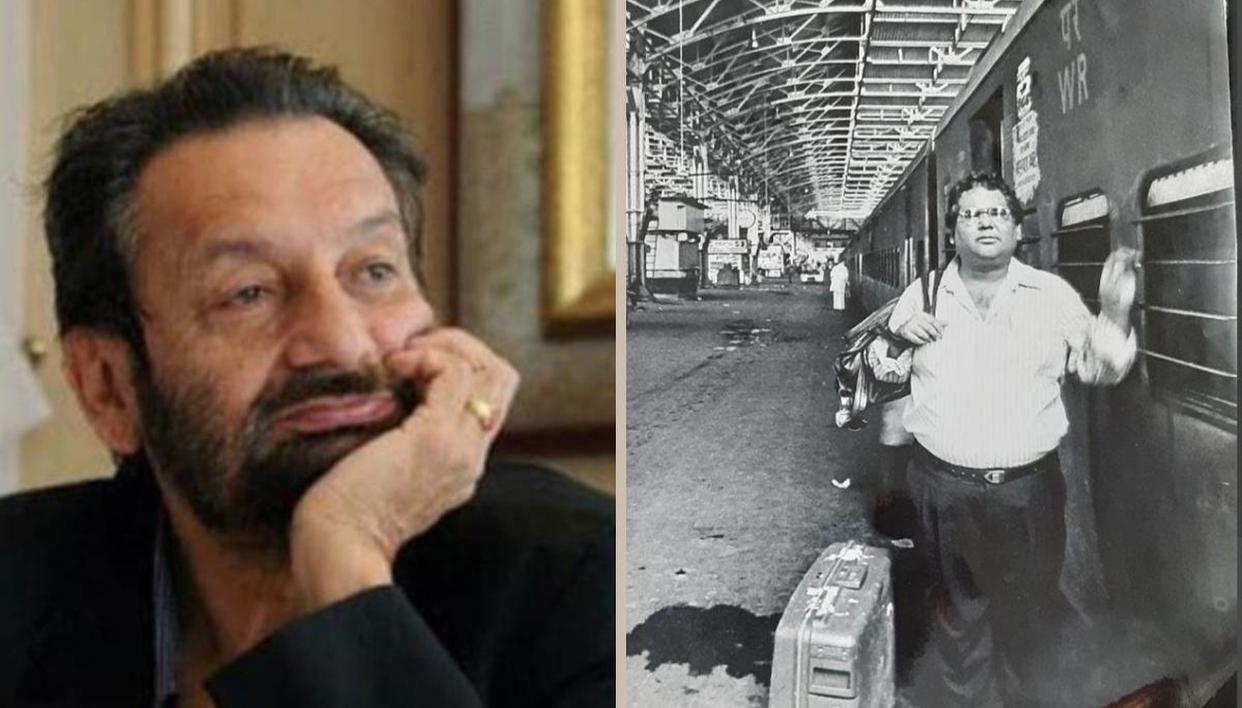 Shekhar Kapur reacts to Satish Kaushik's 41 years in Mumbai tweet, asks 'remember when?' - Republic World