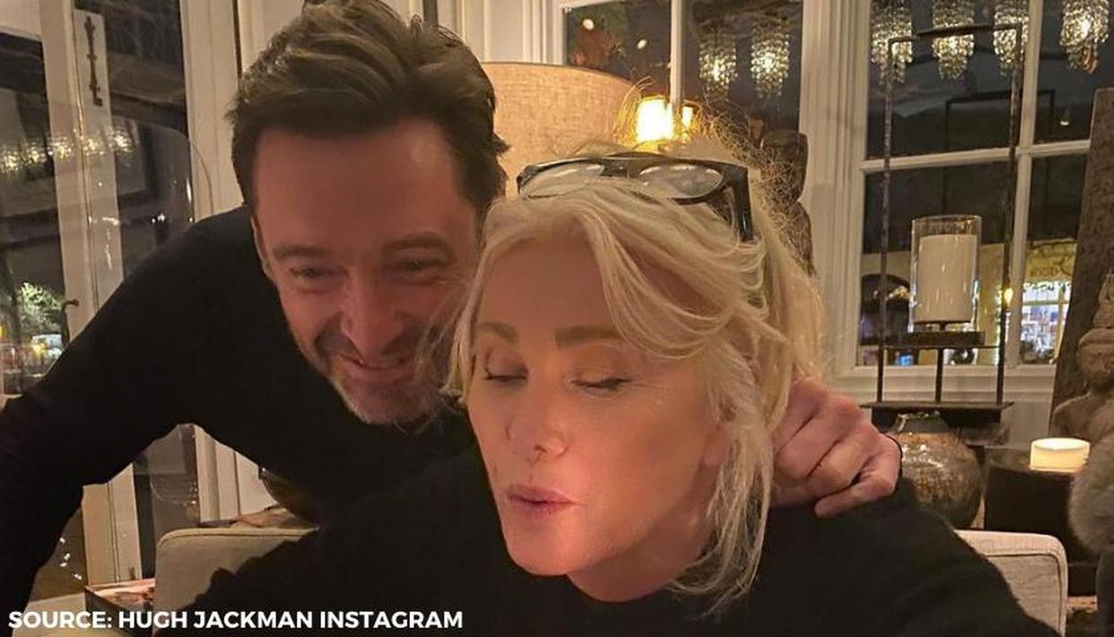 Hugh Jackman wishes Deborra-Lee Furness on her birthday, reveals how she inspires him