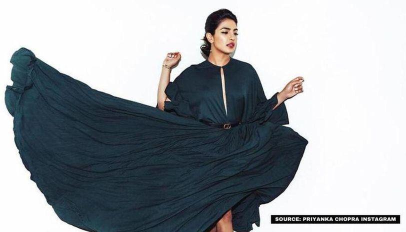 Priyanka Chopra recalls her 2005 song 'Tinka Tinka,' praised playback singers in films