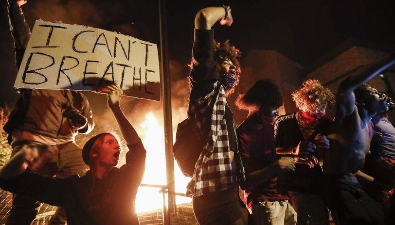 riots in atlanta - photo #26