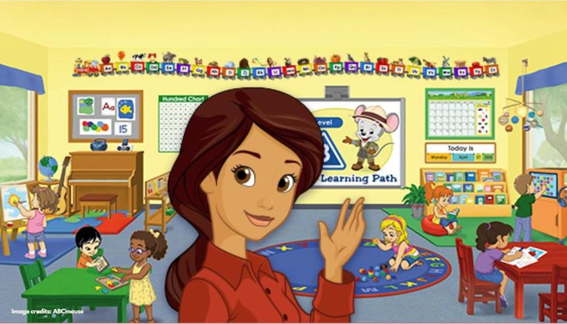 abcmouse website not working