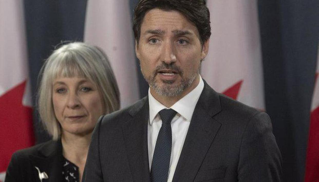 Canada PM Justine Trudeau announces $800 million deal with AstraZeneca of COVID-19 vaccine - Republic World