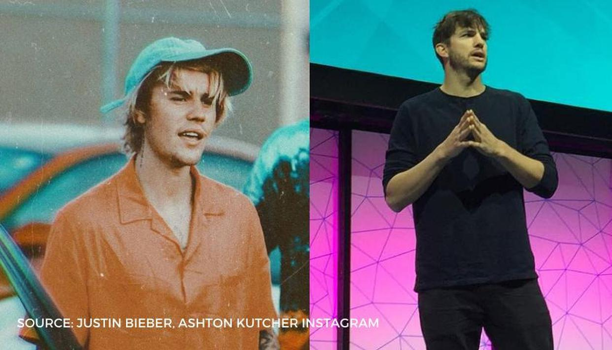 Justin Bieber and other celebrities you didn't know are startup investors - Republic World