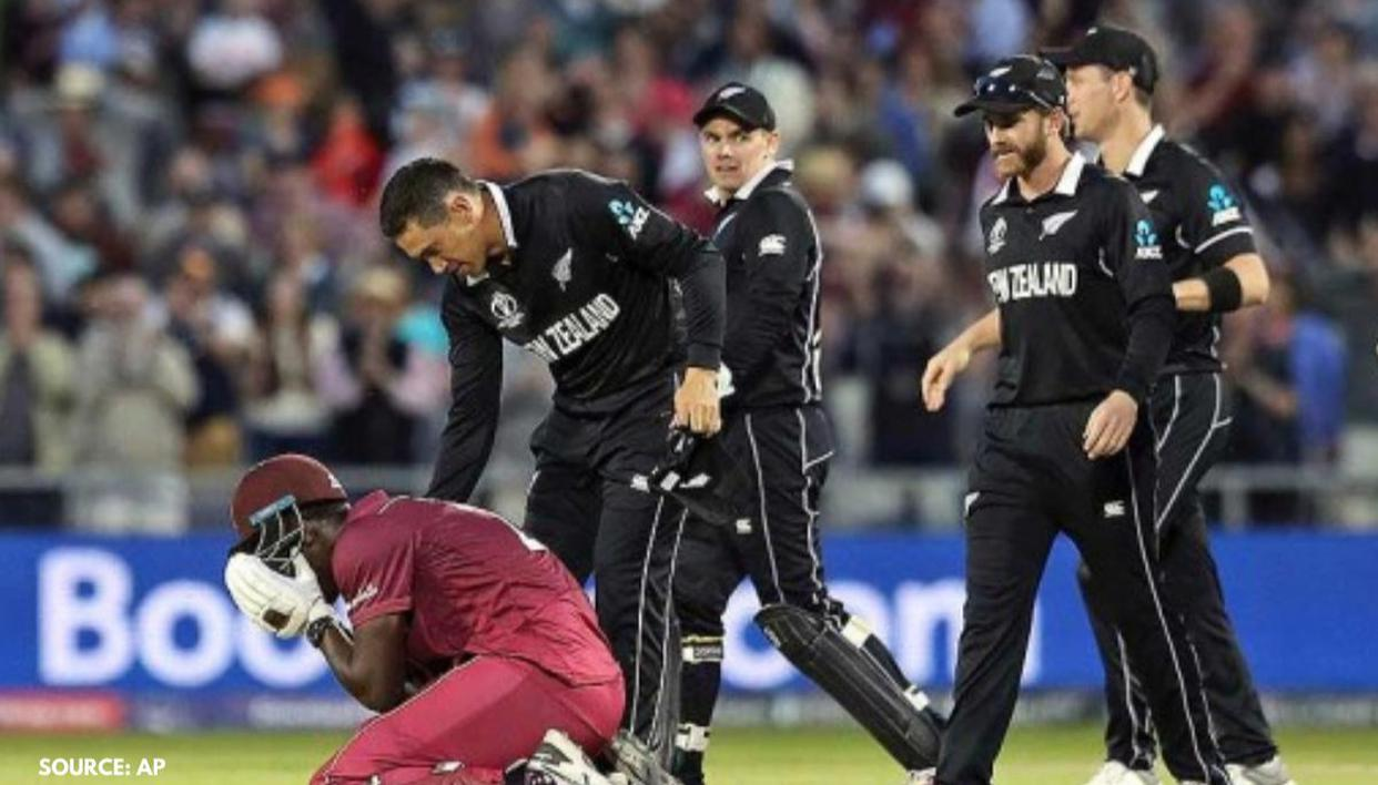 New Zealand vs West Indies 2020 schedule, where to watch, timings and squads