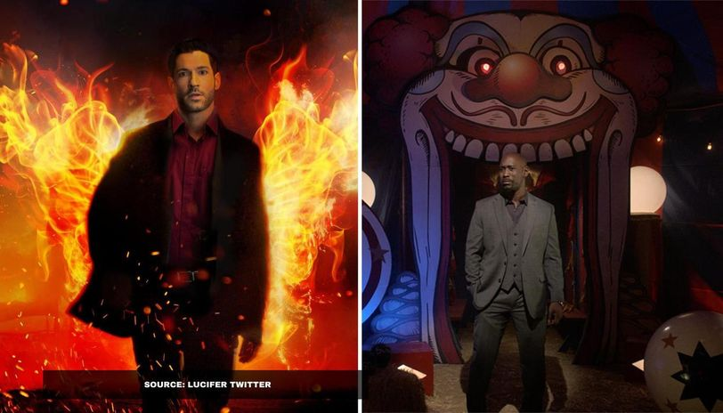 Lucifer Season 5 First Look Hints At An Unexpected Dc Crossover Watch Republic World