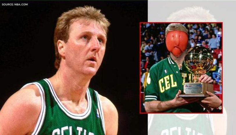 Nba Fans Find Larry Bird S Tomato Lookalike On Twitter React With Memes And Gifs Republic World