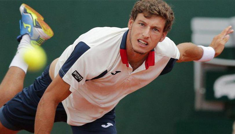 Pablo Carreno Busta Expresses His Shock At Novak Djokovic S Us Open Exit Republic World