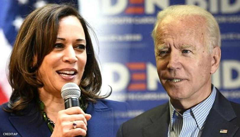 10 Things About Kamala Harris From Middle Name Devi To Her Career As A Prosecutor
