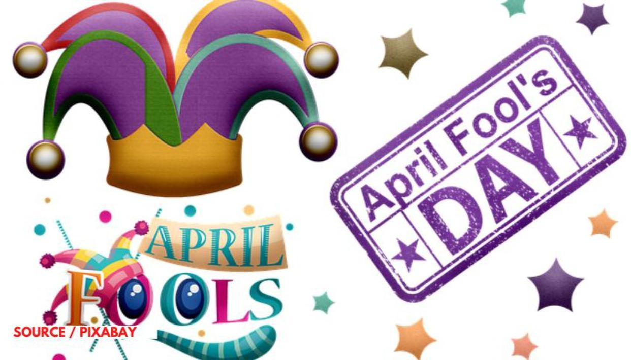 Countries threaten jail for April Fools' Day jokes about coronavirus