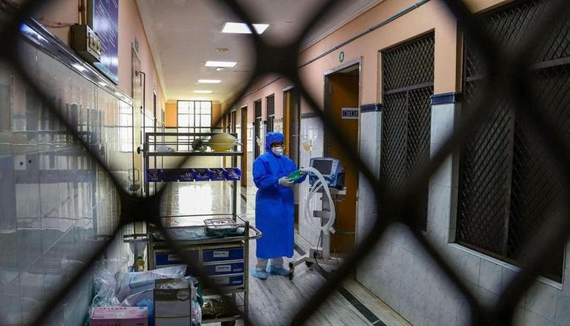 Iran registers 117 new coronavirus pandemic deaths, increases death toll to 2,757