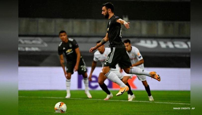 Bruno Fernandes Dubbed Pro Penalty Kick Taker As Fans Edit Man United Star S Wiki Page Republic World