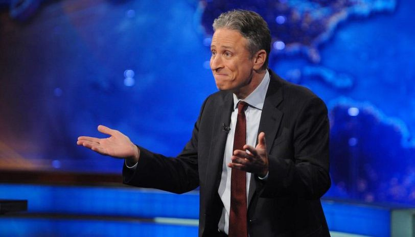 Jon Stewart's 'Irresistible' heading straight to video on-demand