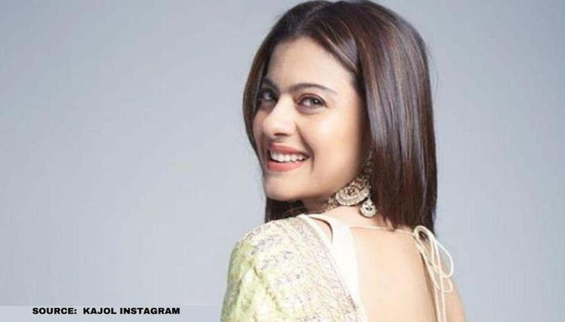 Kajol shares picture on World Heritage Day, asks fans to spot the place