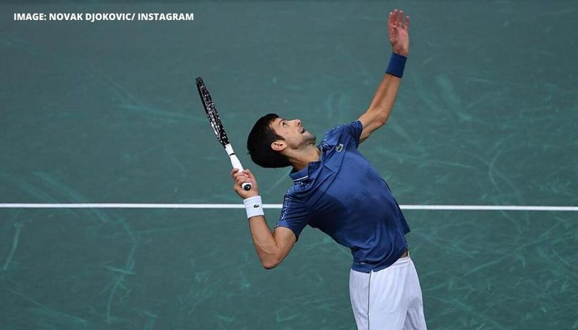 Novak Djokovic Less Hesistant To Play In Us Open After Further Usta Convincing Republic World