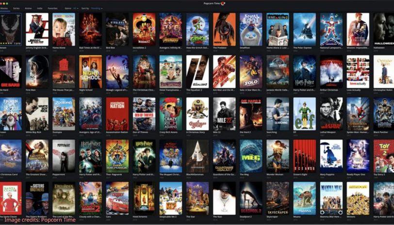 Popcorn Time Movie Download App Makes A Comeback Amid Coronavirus Lockdown Republic World