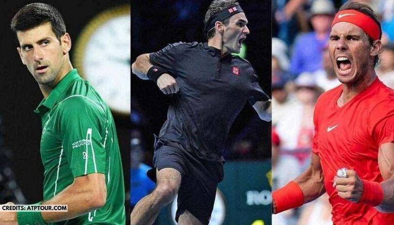 Novak Djokovic Admits Watching Rivals Roger Federer Rafael Nadal S Matches All The Time Republic World
