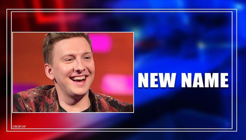 UK: comedian Joe Lycett legally changes his name to Hugo Boss