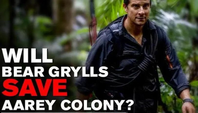 Aarey colony