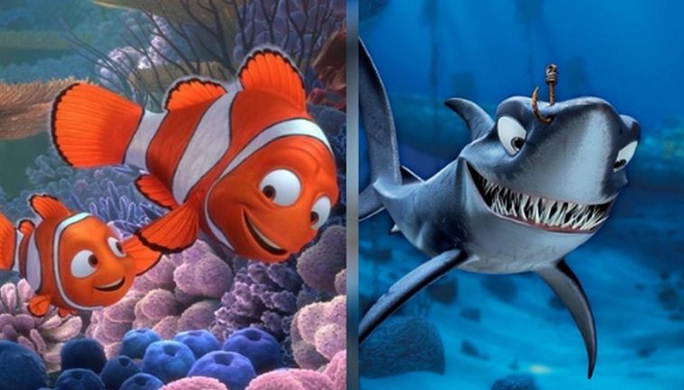 What is the real story behind 'Finding Nemo'? Find out what does the fan theory say