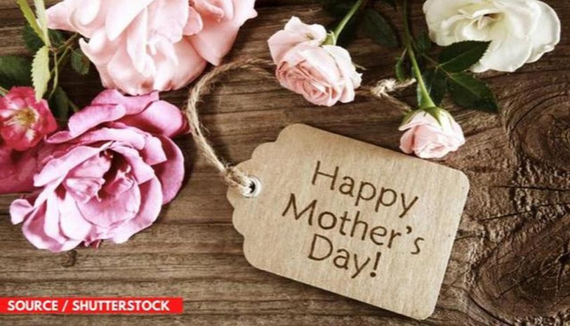 mother's day poster ideas