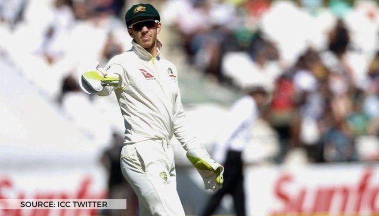 Tim Paine Net Worth Salary House Personal Life And Career Stats On 36th Birthday