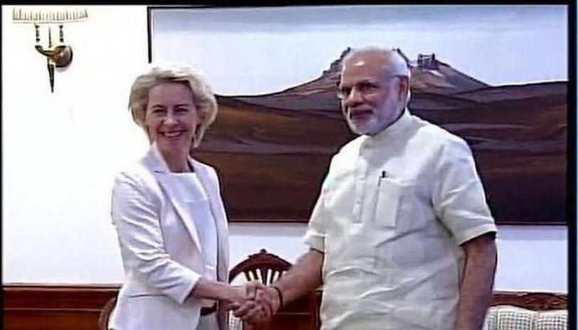 Coronavirus: EU leader lauds PM Narendra Modi for 'early measures' to combat COVID-19