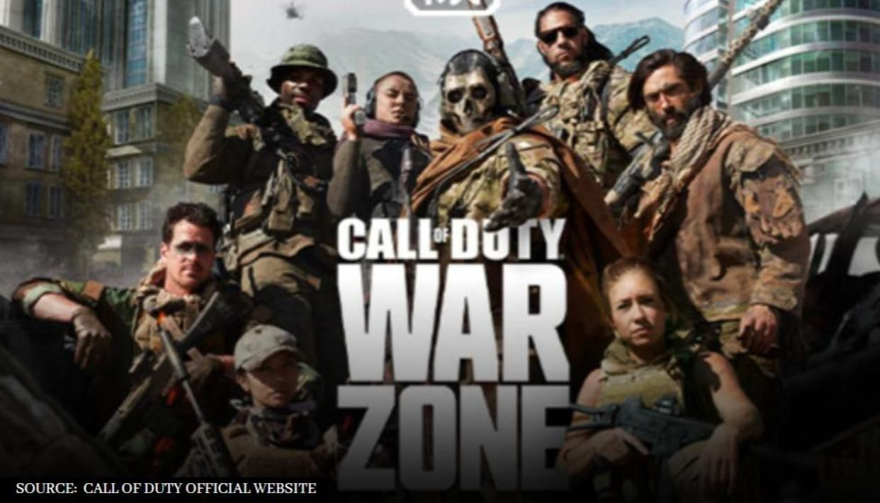 How To Kill A Juggernaut In Call Of Duty Warzone S Latest Game Mode Republic World