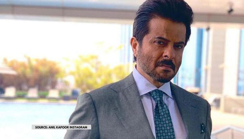 Anil Kapoor extends birthday wishes to his 'Chandralekha' co-actor Mohanlal