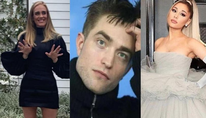 Adele S Transformation To Robert Pattinson S Fans Having A Meme Fest Today S Top Stories