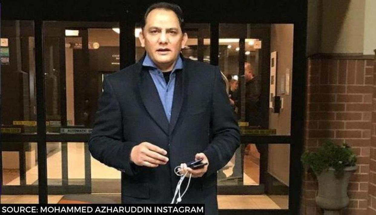 Is Hyderabad cricket in trouble? Mohammad Azharuddin rift with HCA reportedly widening