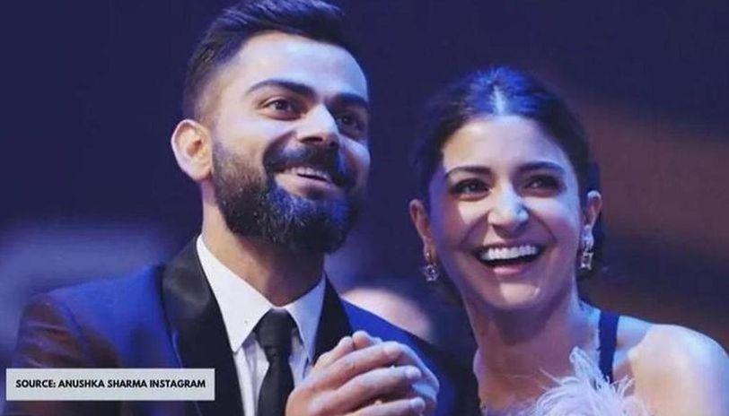 Virat Kohli expresses 'perks' of being married to Paatal Lok producer Anushka Sharma