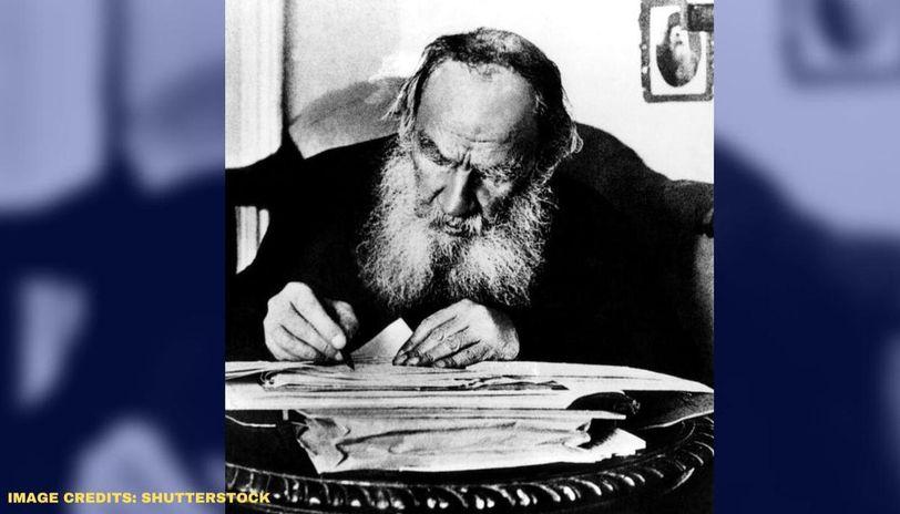 Best quotes of Leo Tolstoy
