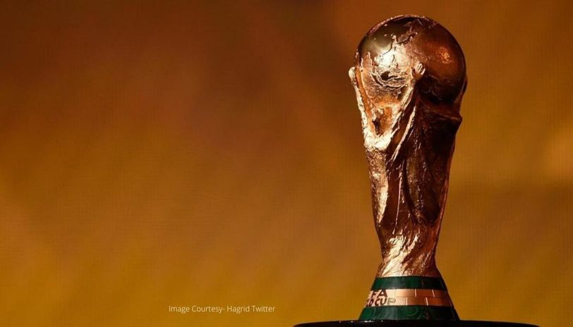 what date is the fifa world cup 2022