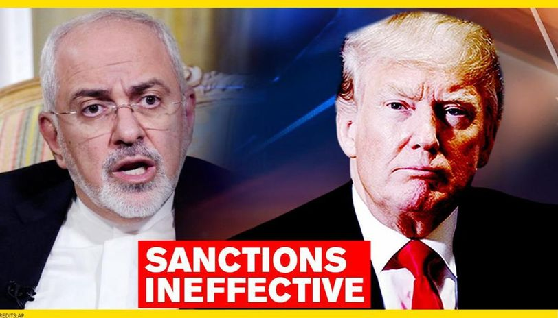 Iran's FM finds unlikely that new US sanctions will be an 'obstacle'